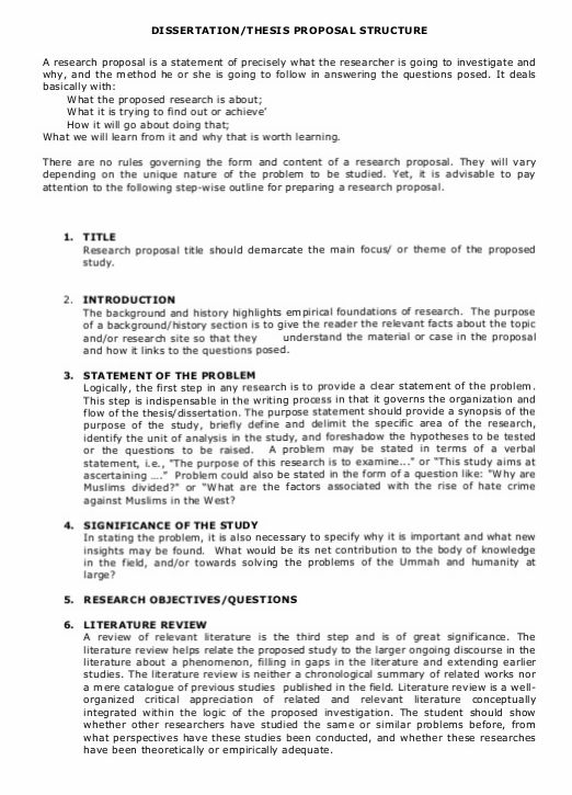 Tips On How To Write Thesis And Dissertation Proposal At KingEssays©